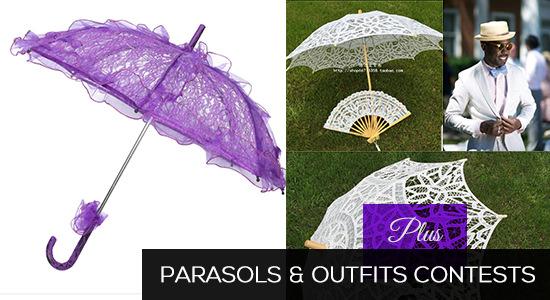 parasols-example